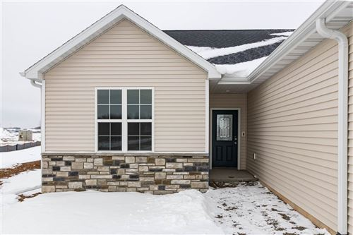 Tiny photo for 4647 N CHERRYVALE Avenue, APPLETON, WI 54913 (MLS # 50233311)