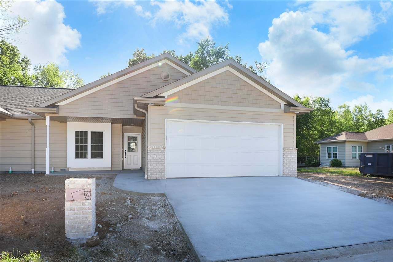 3196 W RYEGRASS Drive, Appleton, WI 54913 - MLS#: 50236315