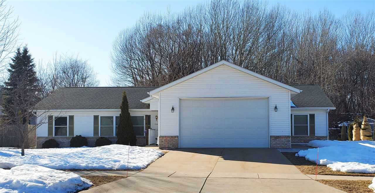 1318 SWAMP Road, Green Bay, WI 54313 - MLS#: 50236319