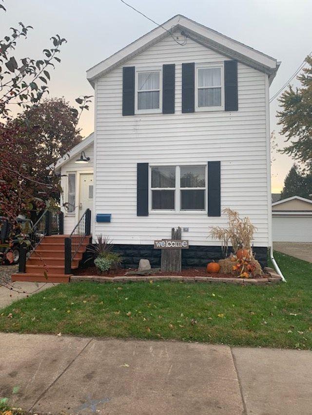 1620 NEBRASKA Street, Oshkosh, WI 54902 - MLS#: 50231321