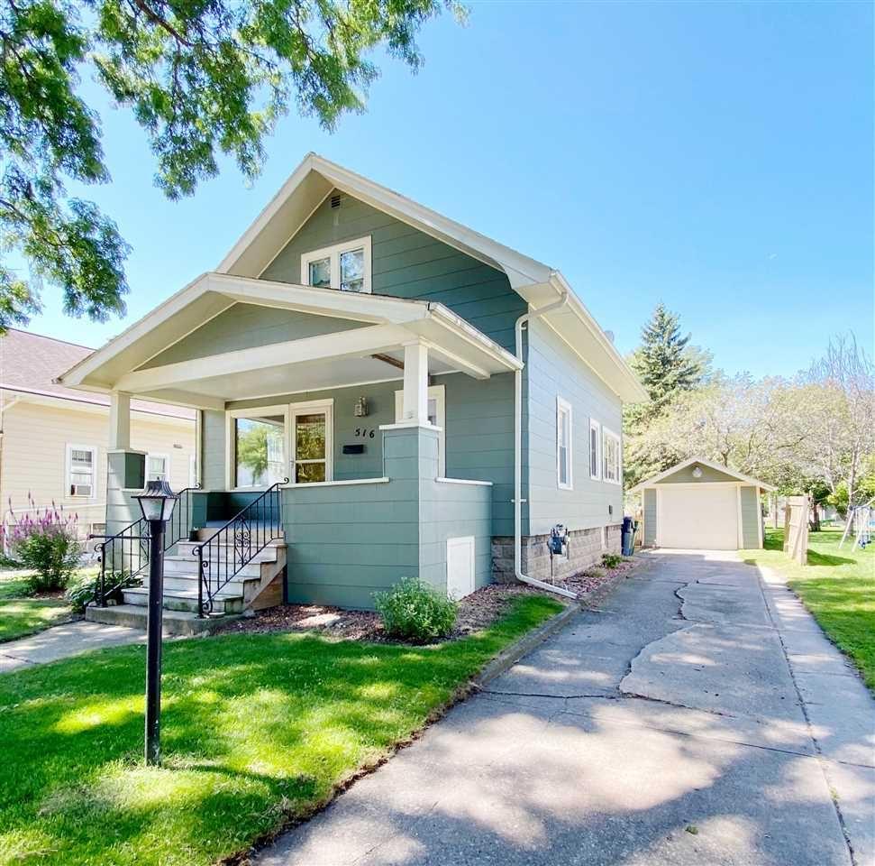 516 VERMONT Street, Fond du Lac, WI 54937 - MLS#: 50227323