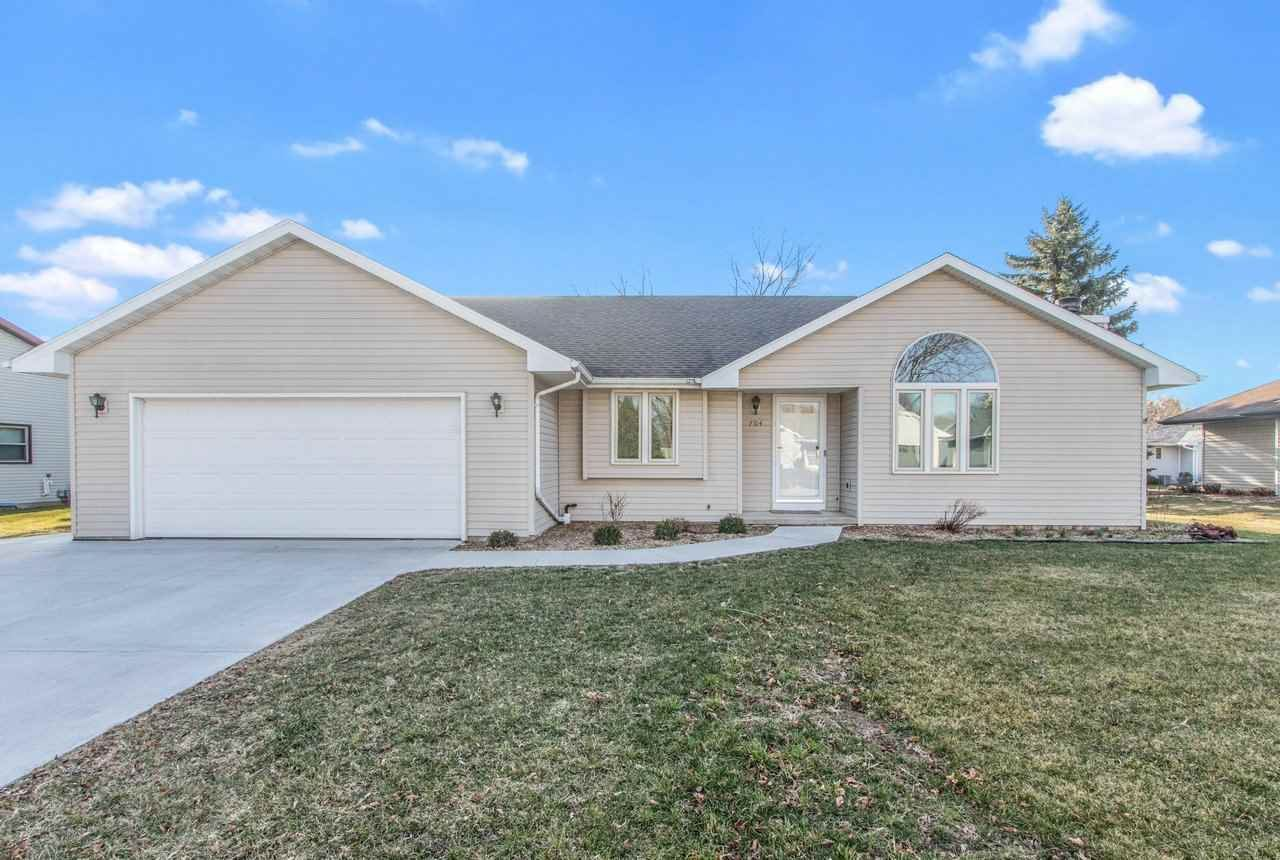 704 CANBERRY Court, Green Bay, WI 54115 - MLS#: 50238323