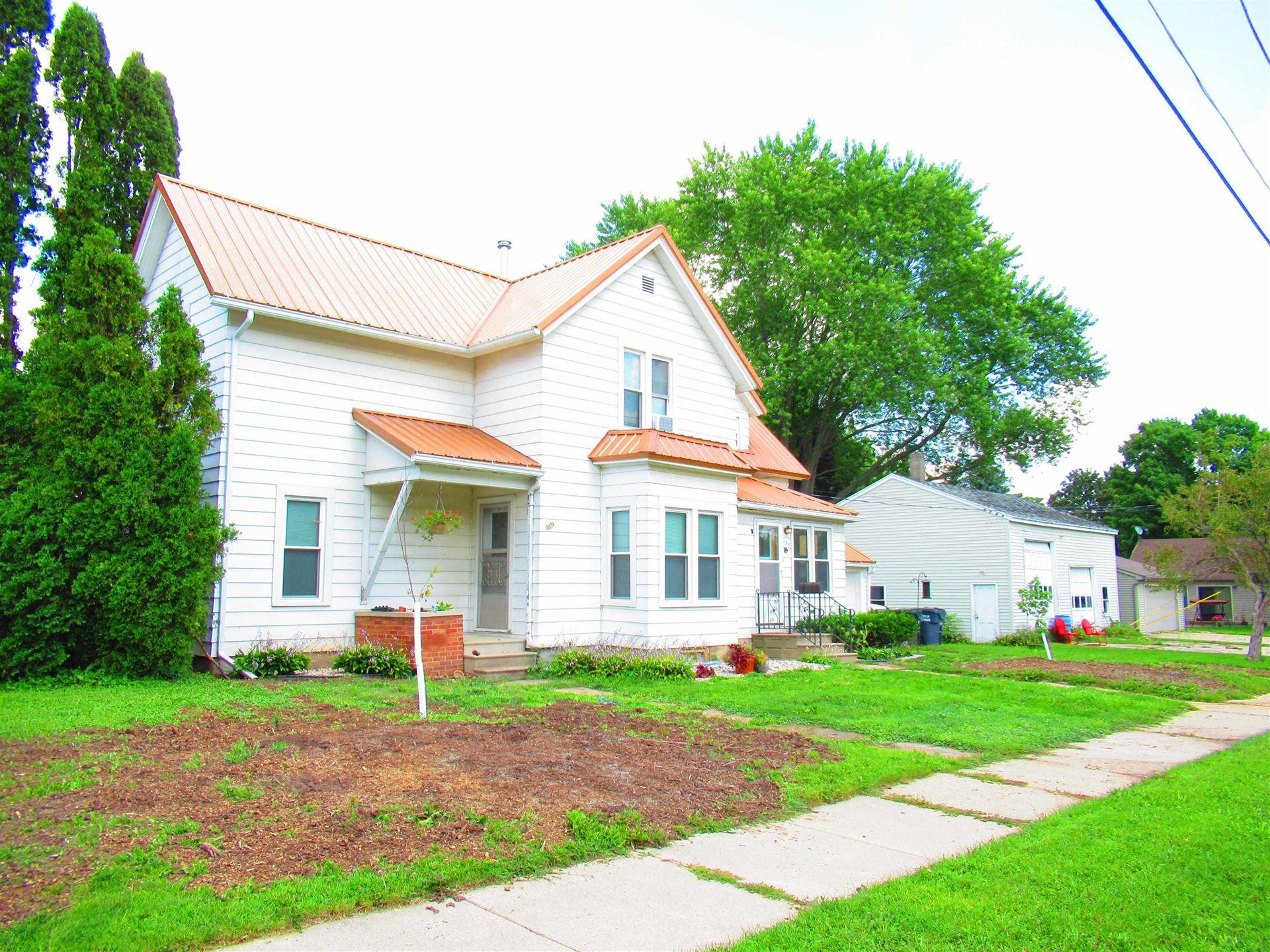 135 W HICKORY Street, Seymour, WI 54165 - MLS#: 50246324