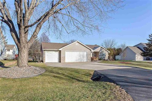 Tiny photo for W6148 LONG Court, APPLETON, WI 54914 (MLS # 50233325)