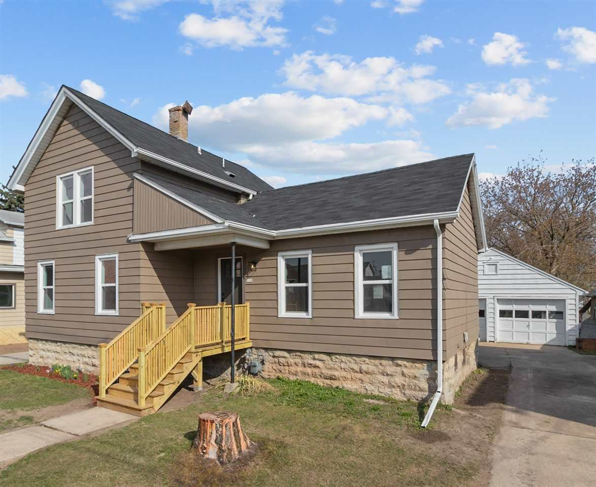 518 MERRITT Avenue, Oshkosh, WI 54901 - MLS#: 50238325
