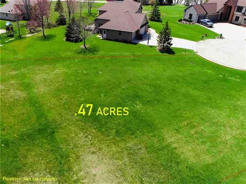 Tiny photo for N7844 EDGEWATER Court, SHERWOOD, WI 54169 (MLS # 50230326)