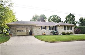 Photo of 1415 LAWRENCE Street, NEW LONDON, WI 54961 (MLS # 50207328)