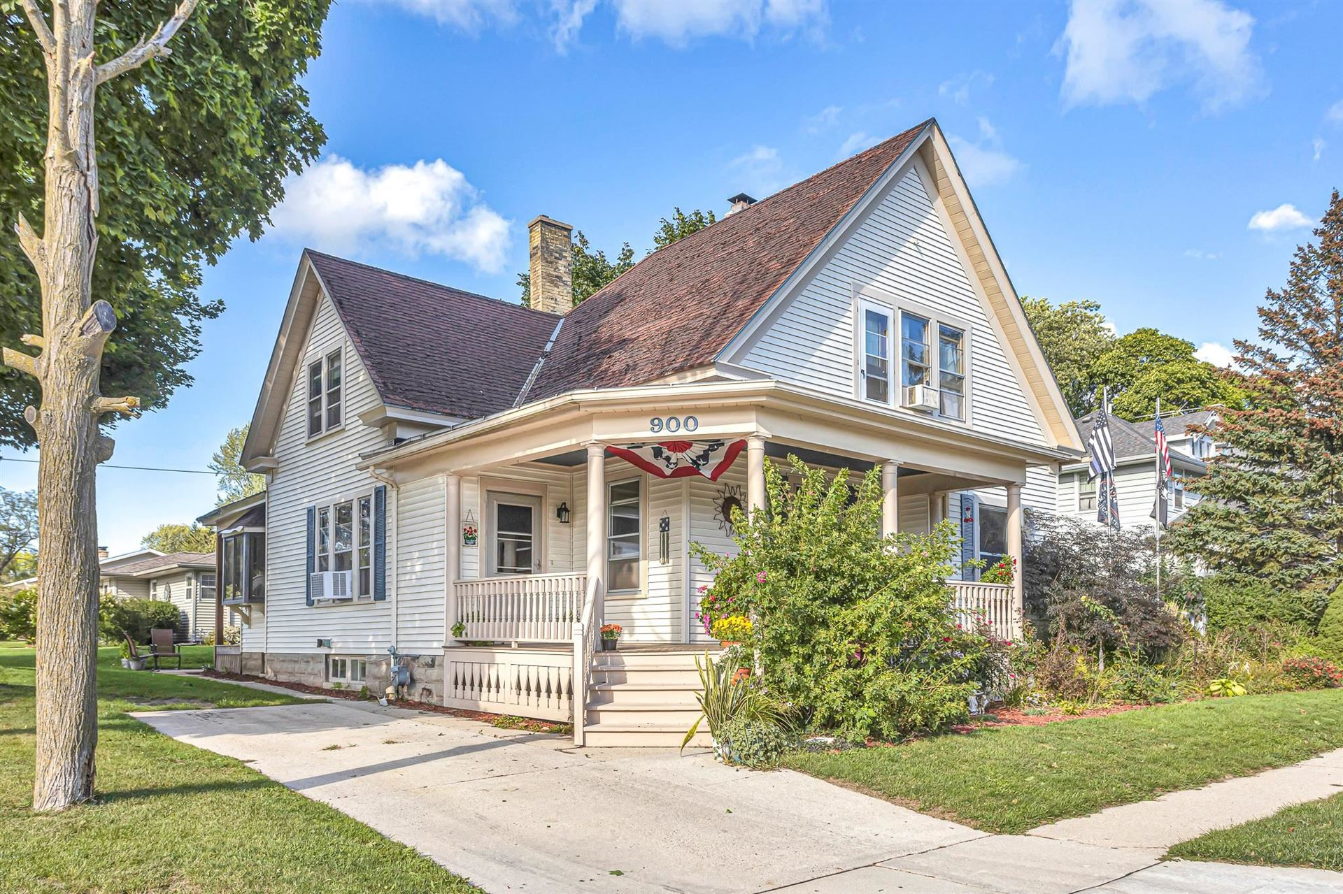 900 REED Street, Plymouth, WI 53073 - MLS#: 50247331