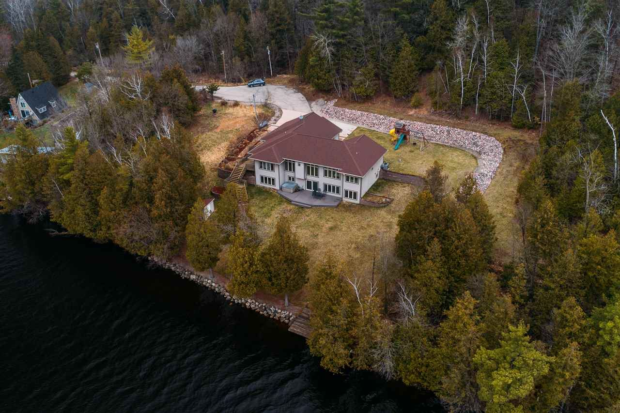 8201 COFFEY Lane, Oconto Falls, WI 54154 - MLS#: 50221332