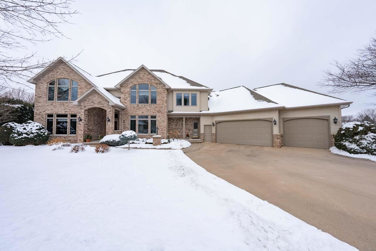 3135 TEARDROP Court, Appleton, WI 54914 - MLS#: 50234332