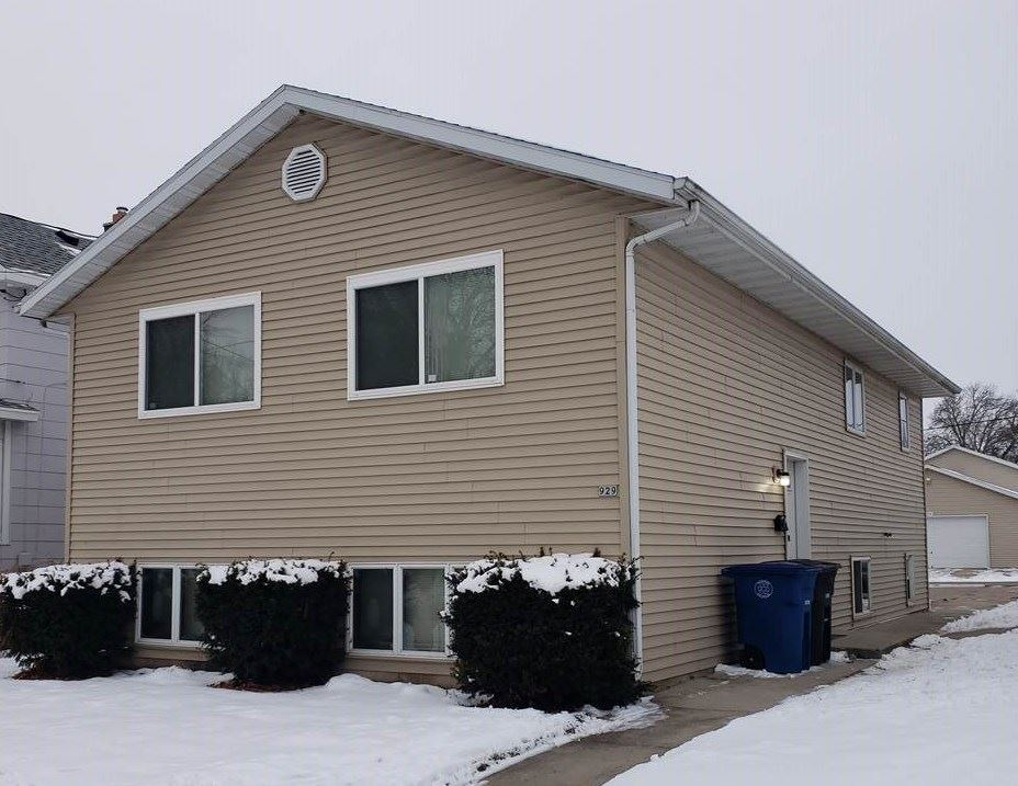 929 WRIGHT Street, Oshkosh, WI 54901 - MLS#: 50234335