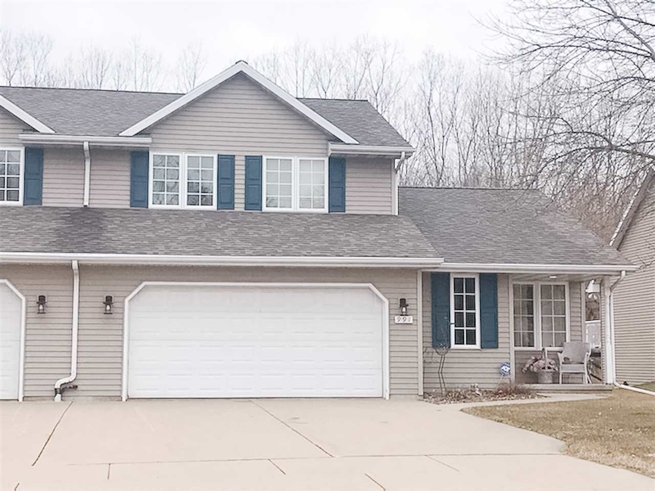 991 COGGINS Court, Green Bay, WI 54313 - MLS#: 50237335