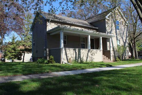 Photo of 1002 N DURKEE Street, APPLETON, WI 54911 (MLS # 50222336)