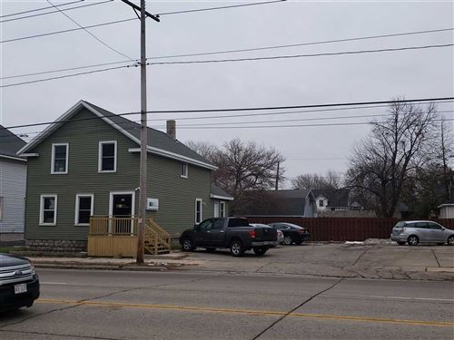 Photo of 214 N WEBSTER Avenue, GREEN BAY, WI 54301 (MLS # 50214337)