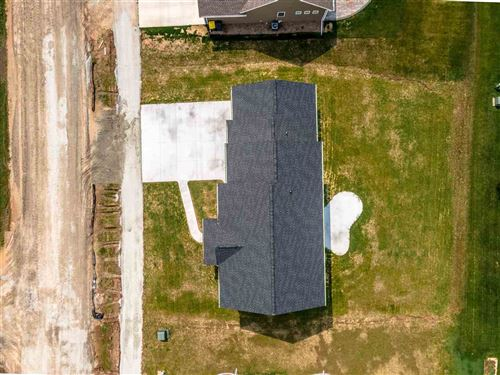 Tiny photo for W5568 HOELZEL Way, APPLETON, WI 54915 (MLS # 50244339)