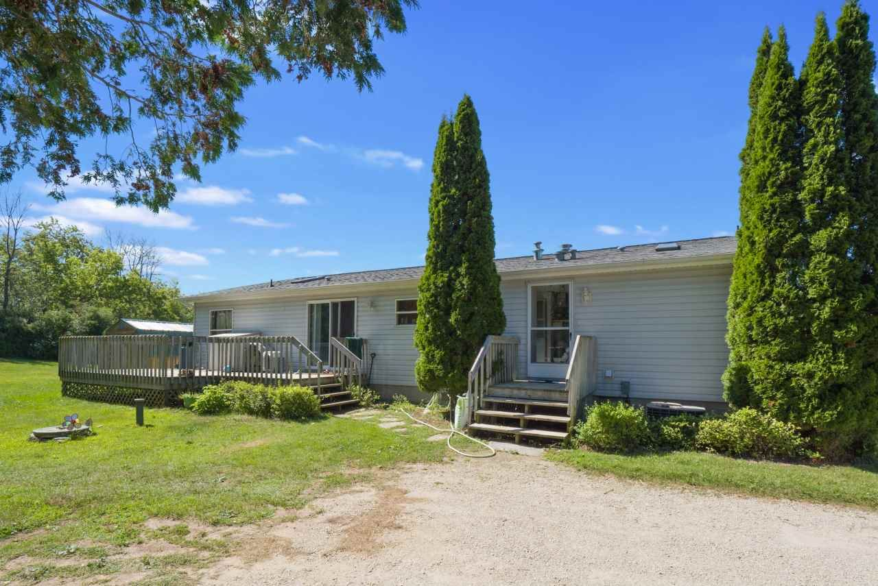 6553 HWY C, Sturgeon Bay, WI 54235 - MLS#: 50228340