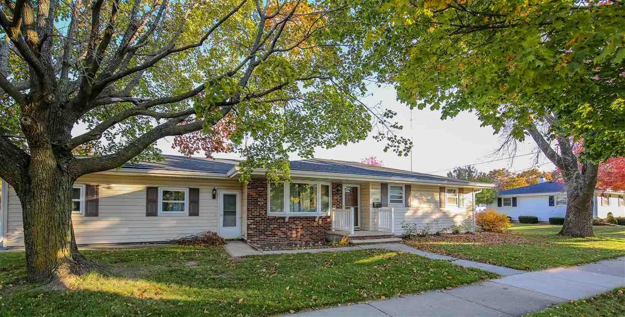 2500 E COLLEGE Avenue, Appleton, WI 54915 - MLS#: 50231341