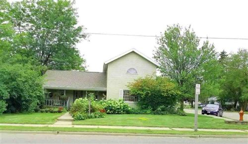 Photo of 307 E NORTH Street, PLAINFIELD, WI 54966 (MLS # 50171342)