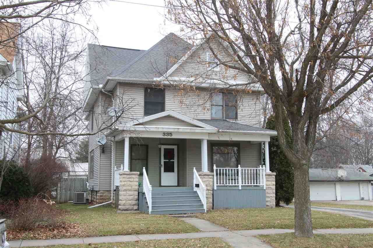 335 FOREST Avenue, Fond du Lac, WI 54935 - MLS#: 50233342