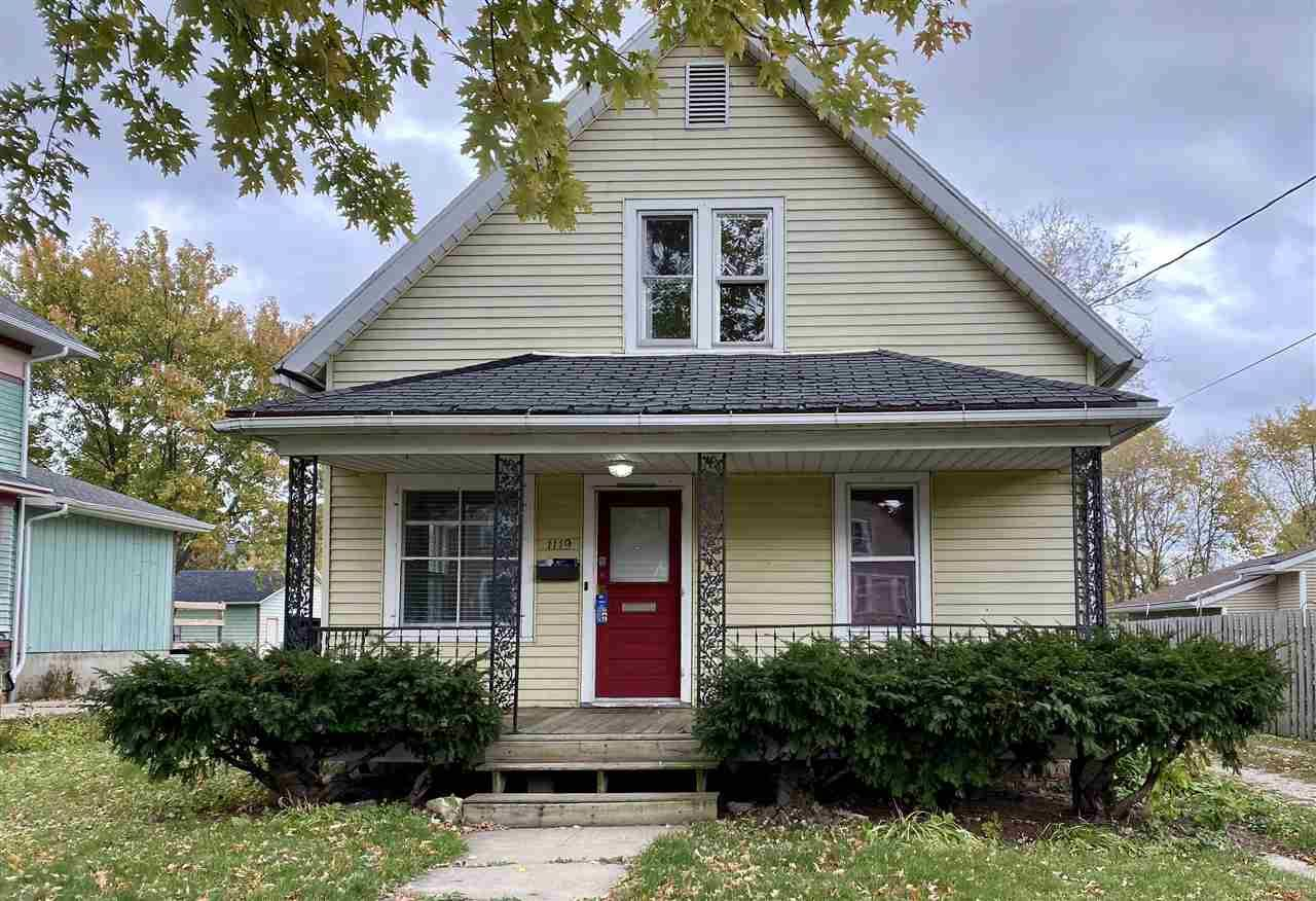 1119 CHICAGO Street, Green Bay, WI 54301 - MLS#: 50231343
