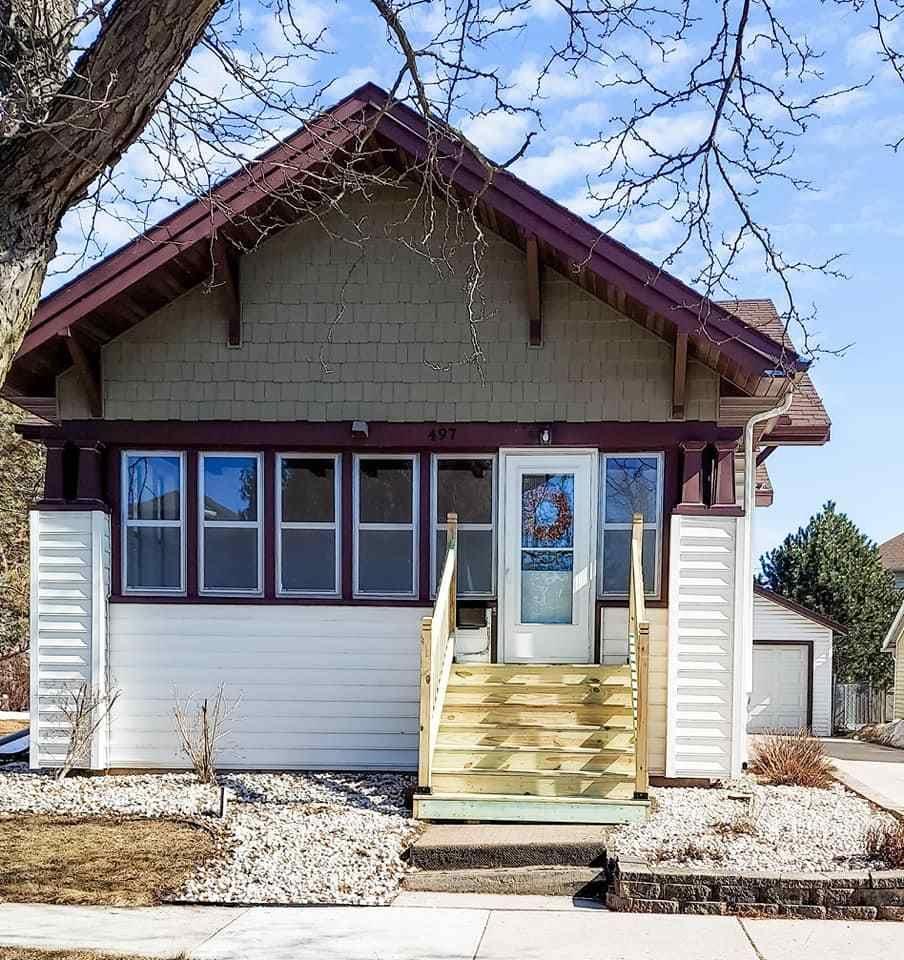497 ELLIS Street, Fond du Lac, WI 54935 - MLS#: 50236343