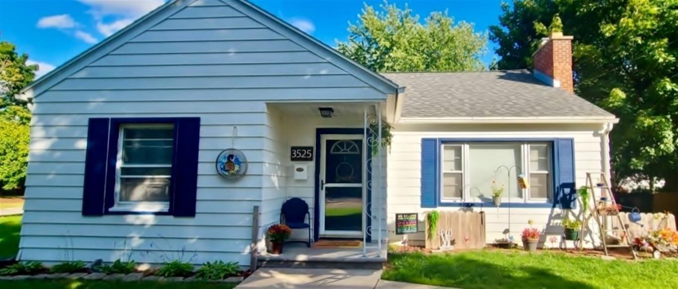 3525 S WEBSTER Avenue, Green Bay, WI 54301 - MLS#: 50247344