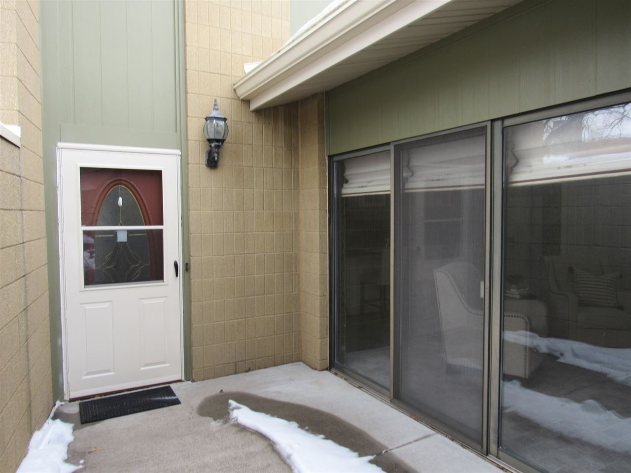 Photo of 1231 W NICOLET Circle, APPLETON, WI 54914 (MLS # 50229345)