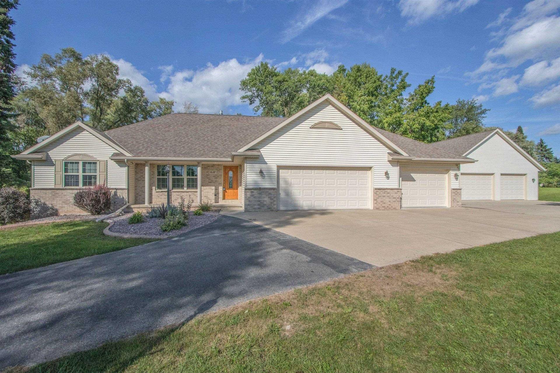 1632 BELMONT Road, Green Bay, WI 54313 - MLS#: 50246346