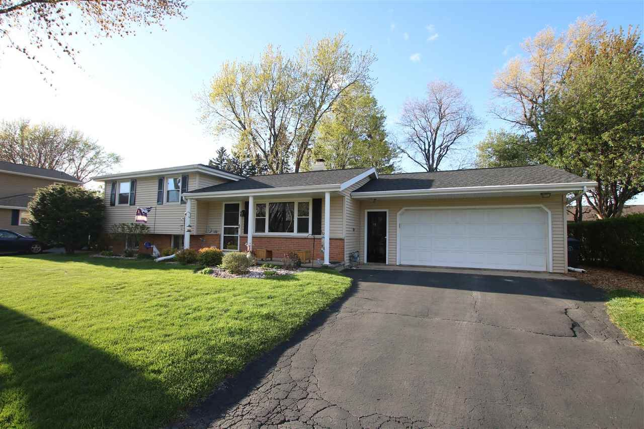 2320 JOAN Court, Kaukauna, WI 54130 - MLS#: 50239347