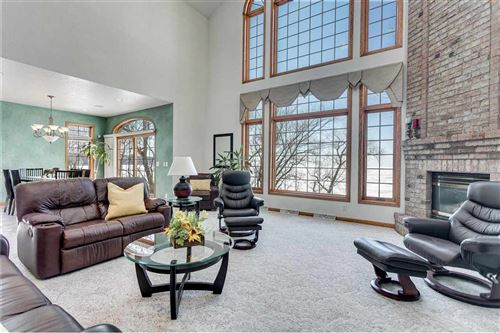 Tiny photo for N7857 EDGEWATER Court, SHERWOOD, WI 54169 (MLS # 50236348)