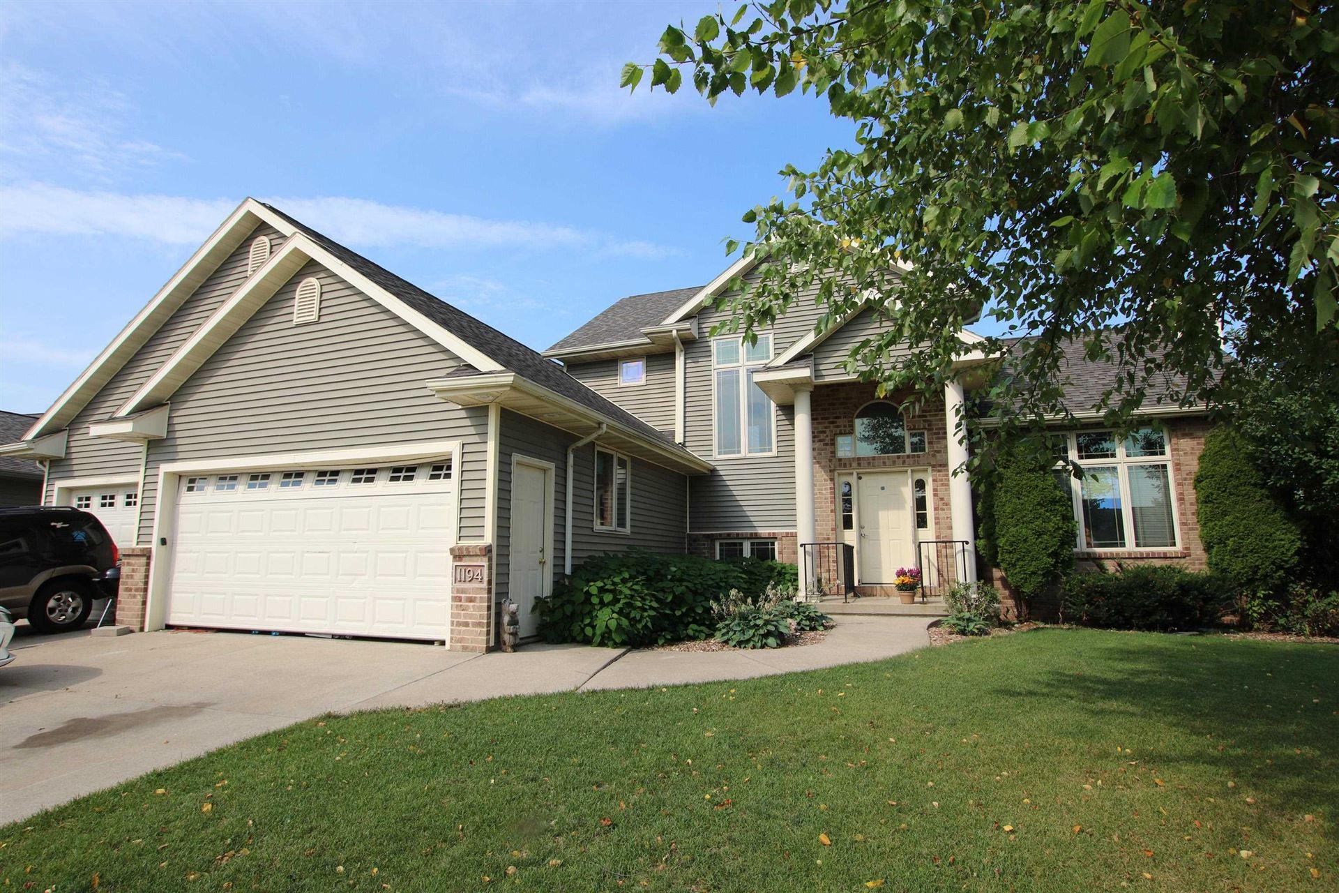 1194 S PARK Avenue, Fond du Lac, WI 54935 - MLS#: 50246348