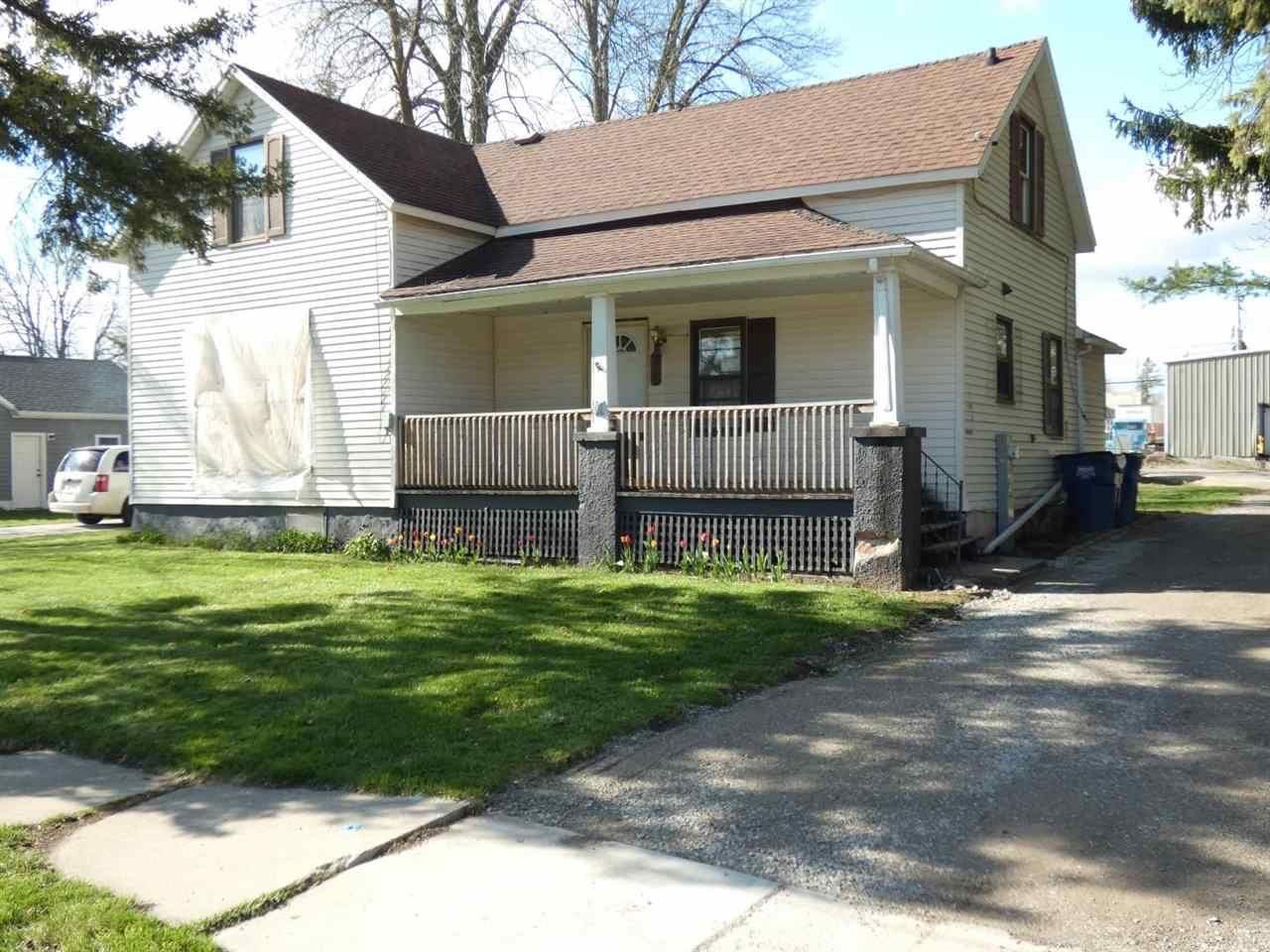 219 FRONT Street, Pulaski, WI 54162 - MLS#: 50239351