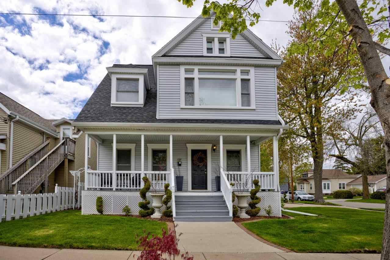 1021 N ONEIDA Street, Appleton, WI 54911 - MLS#: 50244354