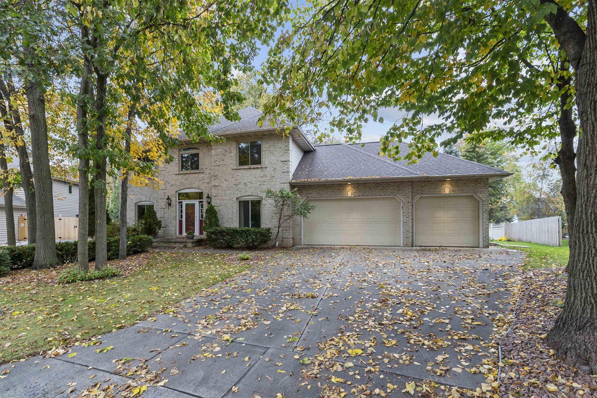 26 BRENTWOOD Lane, Appleton, WI 54915 - MLS#: 50249354
