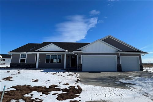 Photo of 2521 LAWRENCE Drive, GREEN BAY, WI 54115 (MLS # 50248355)