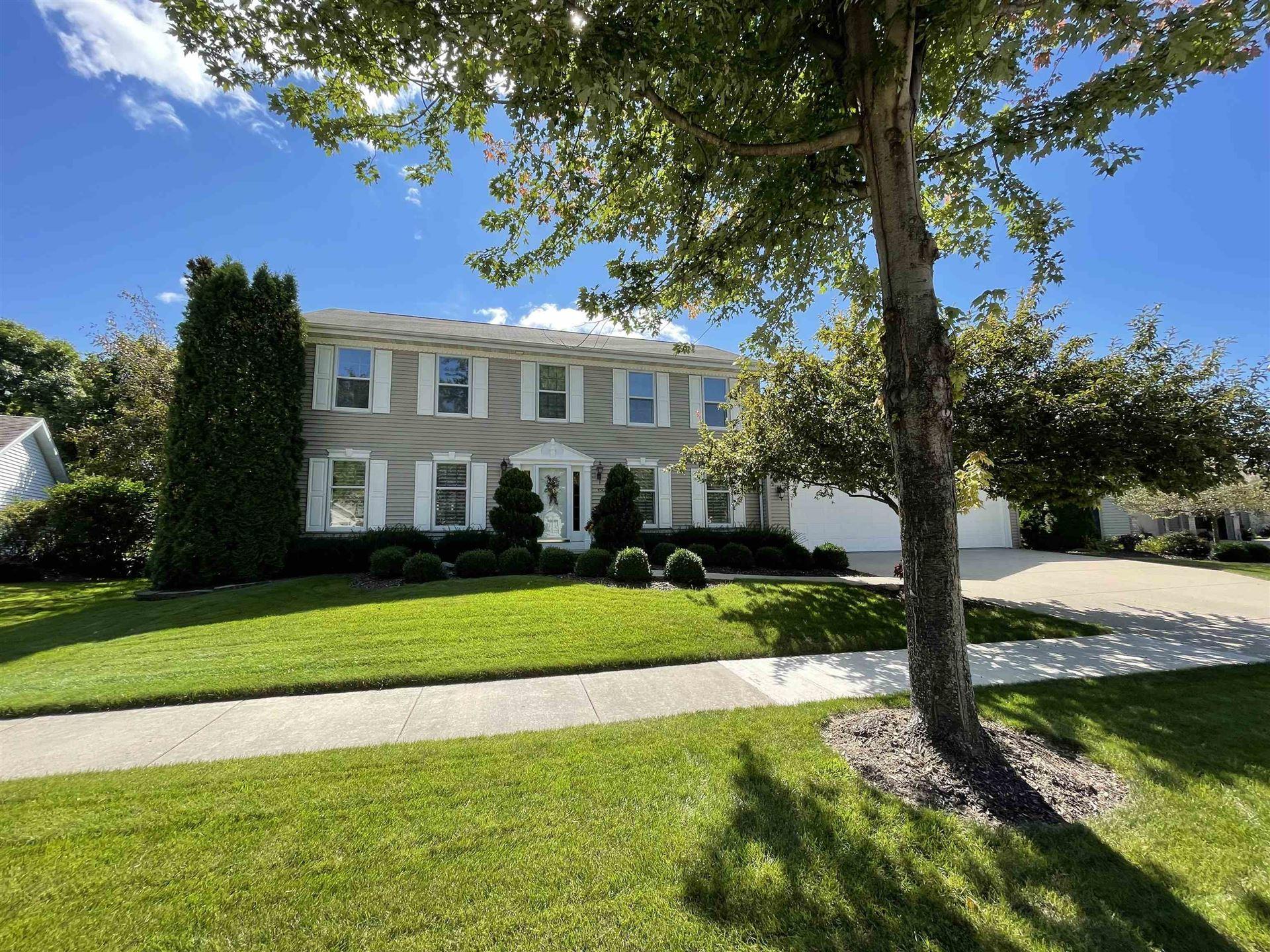 4508 N MARSHALL HEIGHTS Avenue, Appleton, WI 54913 - MLS#: 50247355