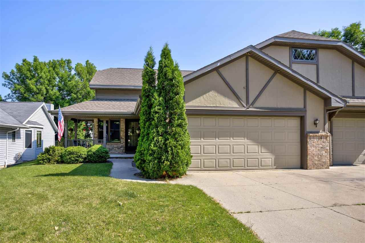 1318 W HOMESTEAD Drive, Appleton, WI 54914 - MLS#: 50242356