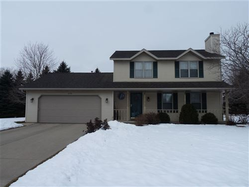 Photo of 2170 WILLIAM FRANCIS Court, GREEN BAY, WI 54311 (MLS # 50217357)