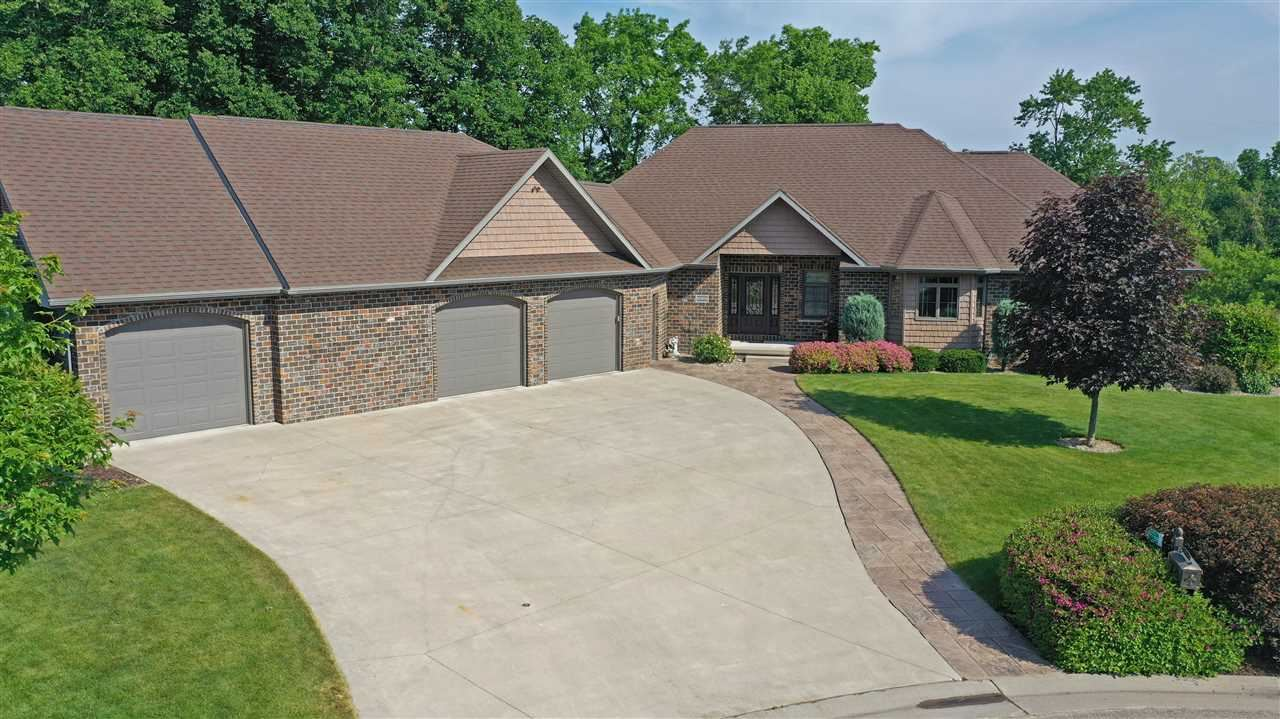 W7058 FOREST GLEN Court, Greenville, WI 54942 - MLS#: 50224357