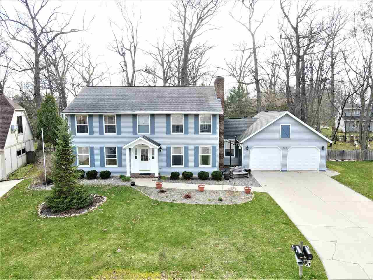 330 TRADERS POINT Lane, Green Bay, WI 54302 - MLS#: 50238357