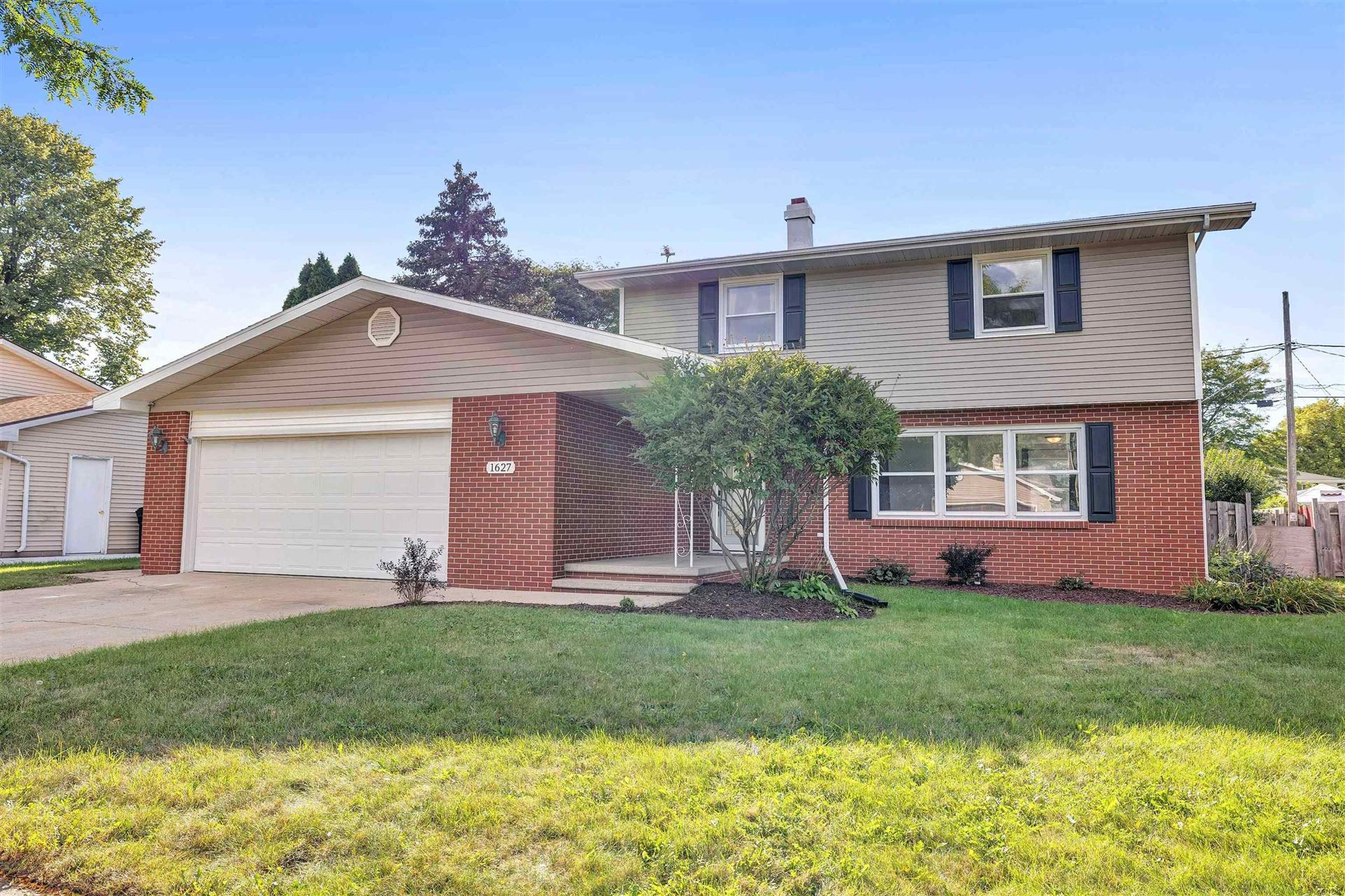 1627 N EDGEWOOD Avenue, Appleton, WI 54914 - MLS#: 50248357