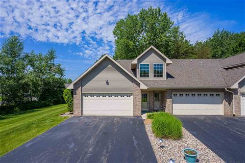 Tiny photo for 4711 EVERBREEZE Circle #A, APPLETON, WI 54913 (MLS # 50225360)