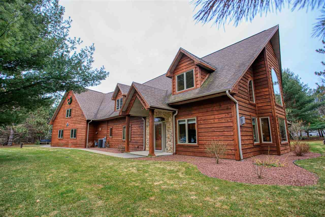 3683 RUSTIC HAVEN Lane, Green Bay, WI 54313 - MLS#: 50237360