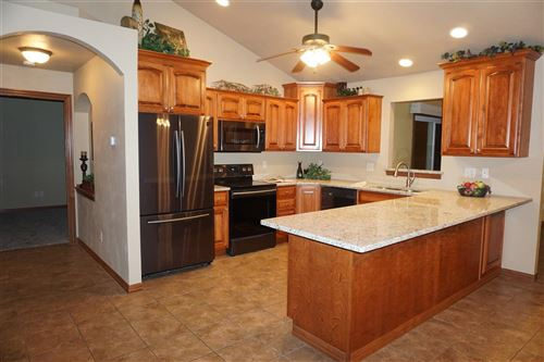 Tiny photo for 300 E CLEARFIELD Lane, APPLETON, WI 54913 (MLS # 50211362)