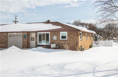Photo of 2193 CRARY Street, GREEN BAY, WI 54304 (MLS # 50217362)