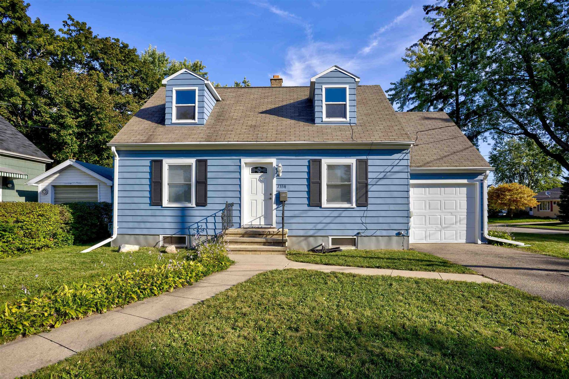 1334 E JARDIN Street, Appleton, WI 54911 - MLS#: 50248363