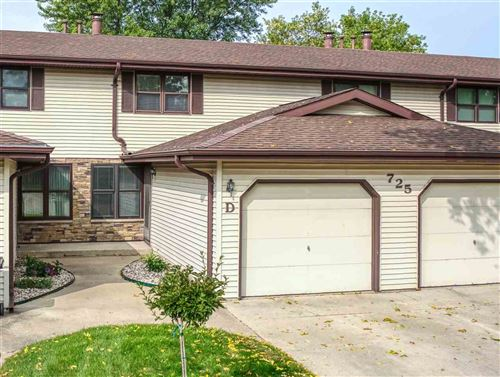 Photo of 725 WESTHAVEN Place, APPLETON, WI 54914 (MLS # 50229364)