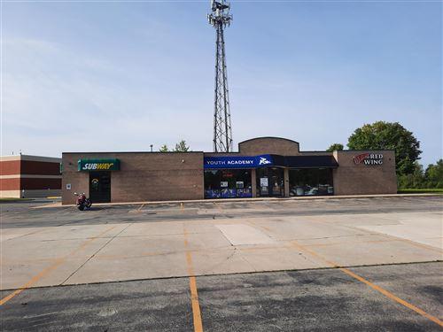 Photo of 2522 STEFFENS Court, GREEN BAY, WI 54311 (MLS # 50247365)