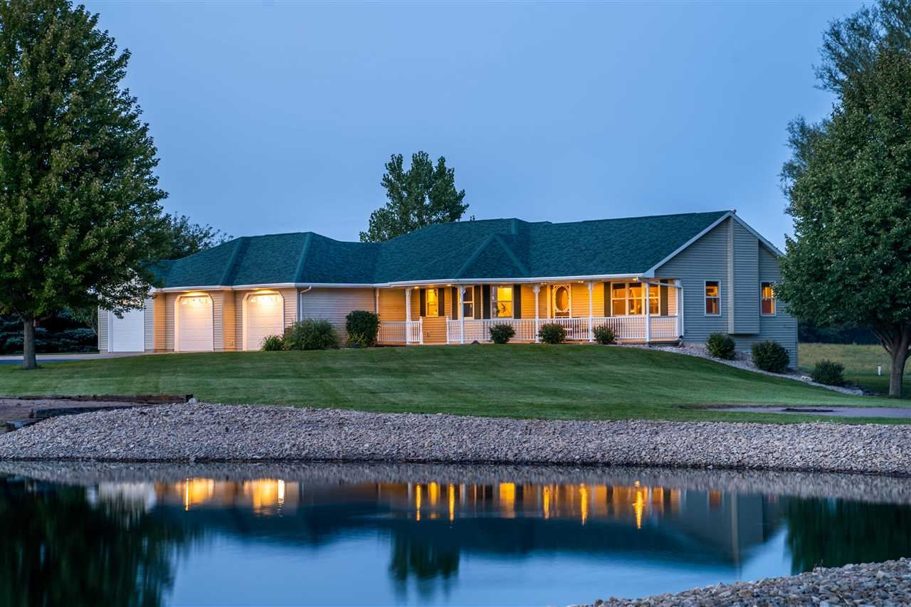 N6540 HWY PP, Black Creek, WI 54106 - MLS#: 50229365