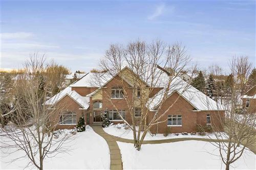 Tiny photo for 4509 N GRASSMERE Court, APPLETON, WI 54913 (MLS # 50216366)
